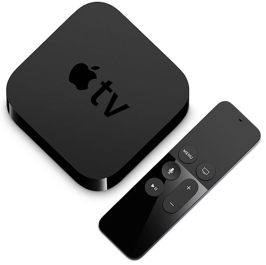 Apple TV Instant CPD